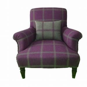 Fauteuil Style Anglais : fauteuil anglais banketshop la banquette sur mesure ~ Teatrodelosmanantiales.com Idées de Décoration