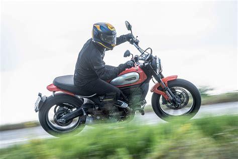 Ducati Scrambler Icon 2019 by Tested 2019 Ducati Scrambler Icon True Italian Spirit