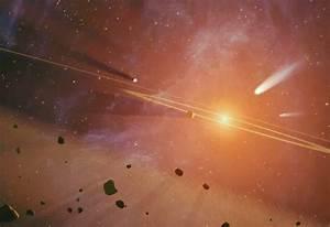 Mars & Comets | Mars Exploration Program