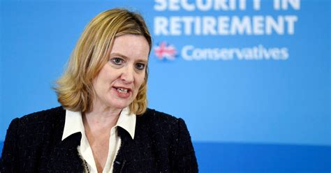 Amber Rudd Must Stand Up for British Industry and ...