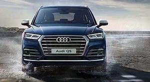 Audi Q5 Business Executive : now is calling the all new audi q5 executive bulletin ~ Medecine-chirurgie-esthetiques.com Avis de Voitures