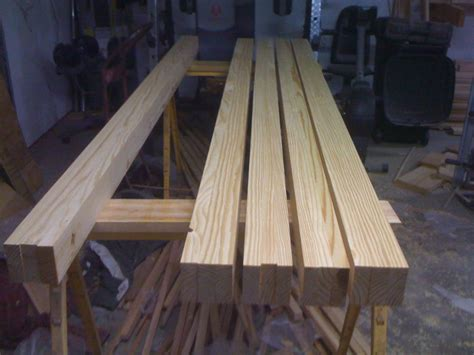 roubo bench  jackd  lumberjockscom woodworking