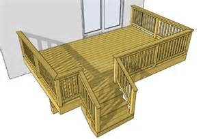 pin by decks com on free deck plans pinterest