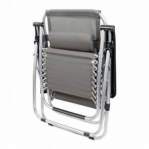 Folding, Zero, Gravity, Sun, Lounger, Chair, Recliner, Garden, Sun, Deck, Bed, Reclining