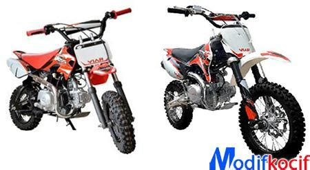 Gambar Motor Viar Cross X 70 Mini Trail by Harga Viar Cross X 70 Mini Trail Murah Terbaru 2017