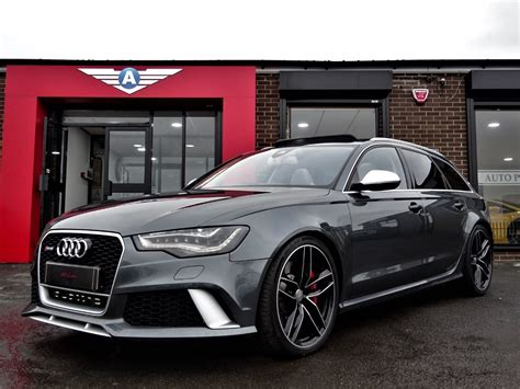 Used Audi Cars Bradford, Second Hand Cars West Yorkshire
