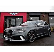 Used Audi Cars Bradford Second Hand West Yorkshire