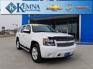 2007 Chevrolet Tahoe 4wd For Sale In Clayworks  Iowa