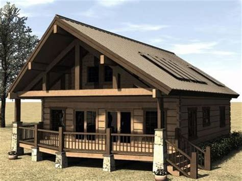 Small Cabin Plans with Porch Cabin Floor Plans with Loft