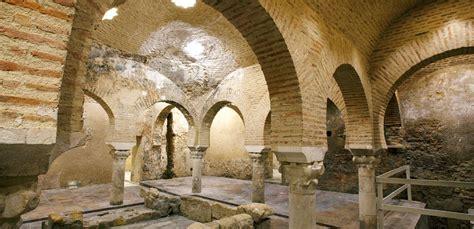 Jaén Posee Los Baños árabes Más Extensos De Europa