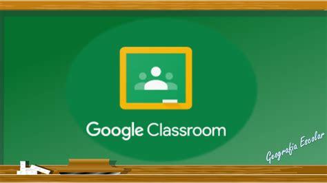 Tutorial Google Sala de Aula - Como acessar - Colégio Anglo