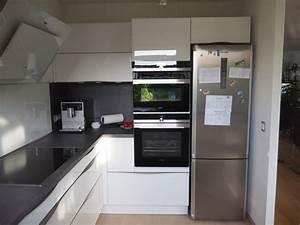 U Form Küchen : kleine offene k che in u form k chenplanung einer k che von sch ller ~ A.2002-acura-tl-radio.info Haus und Dekorationen
