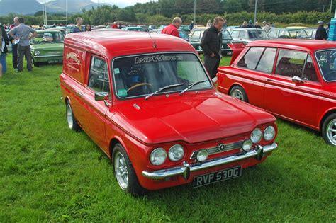 RVP 530 G : Commer Imp Van