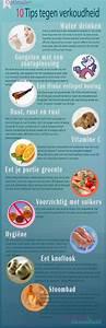 hoe stop je verkoudheid