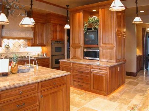 cherry wood kitchens cabinet cherry wood cabinets www pixshark images 25