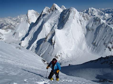 Gasherbrum Gi / Gii Expedition 2016 » Adventure Pakistan