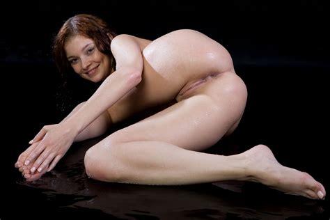 Wallpaper Wet Water Nude Boobs Vagina Pussy Sexy Woman Tits Porn Ass Desktop Wallpaper