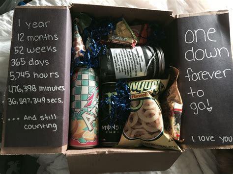 5 Year Anniversary Gift Ideas For Boyfriend Eskayalitim