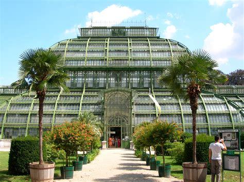 Botanischer Garten Wien Palmenhaus by Palmenhaus Wien Sch 246 Nbrunn