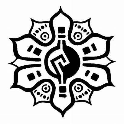 Aztec Symbols Mayan Tattoos Tattoo Meanings Tribal