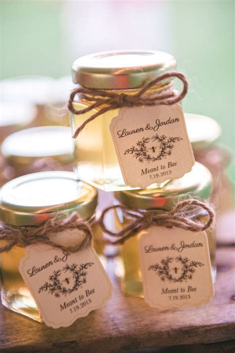Wedding Favors by Inspired Vintage Wedding Favors For