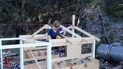 build  chicken coop part  youtube