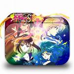 Sailor Moon Icon Folder Saya Crystal Deviantart