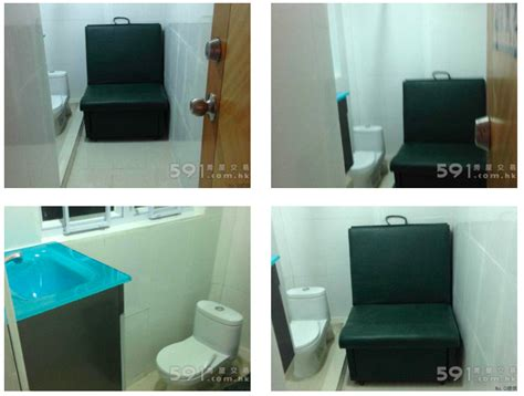40-sq-ft Room In Hong Kong Goes For Hk,900