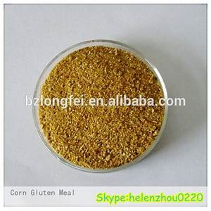 China Manufacture Low corn gluten feed price from China ...