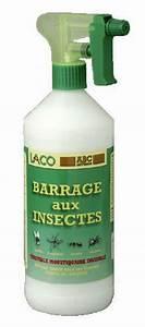 Barrage Aux Insectes Gifi : insectifuge et insecticide comparez les prix pour ~ Dailycaller-alerts.com Idées de Décoration