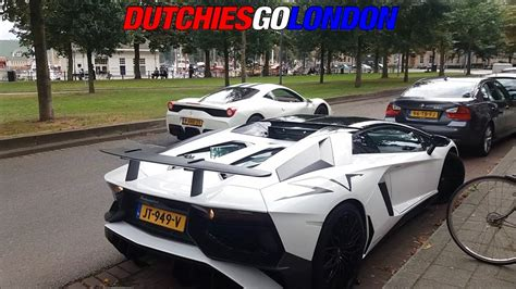 lamborghini aventador sv roadster acceleration lamborghini aventador sv roadster 458 speciale start up launch control fast acceleration
