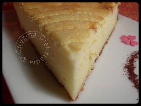 tarte au fromage sans pate re cheesecake ou tarte au fromage blanc sans p 226 te recette