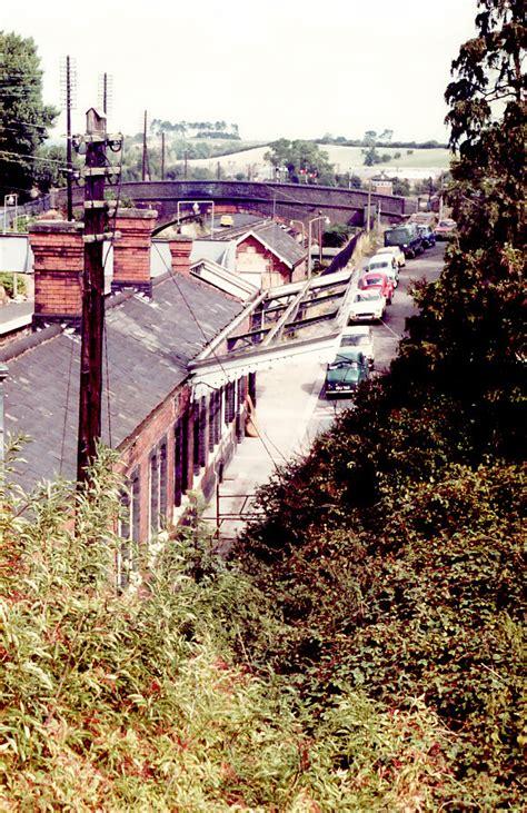 Rail Related Photos