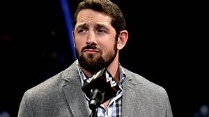 Wade Barrett Just Confirmed He Is Leaving WWE; Six Other ...