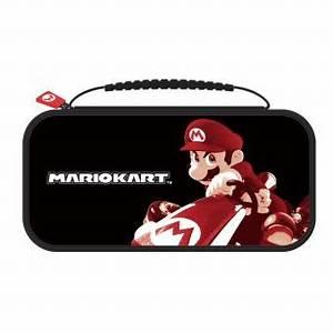 Mario Kart Switch Occasion : housse de protection mario kart 8 pour nintendo switch ~ Melissatoandfro.com Idées de Décoration