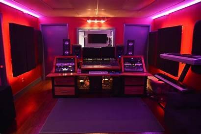 Sound Studios Studio Clear Control Colorado Recording