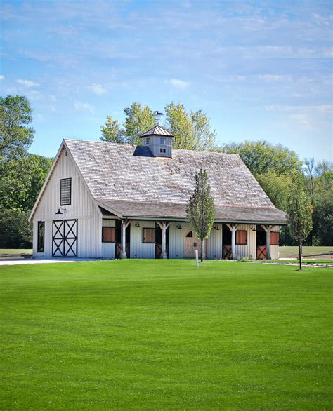 barn houses for pole barn house pictures that show classic construction