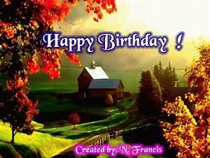 Birthday Celebration! Free Birthday Wishes eCards ...