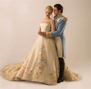 Ten Favorite Sci-Fi and Fantasy Wedding Gowns