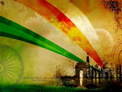 Republic India January Indian Happy Wallpapers 26th