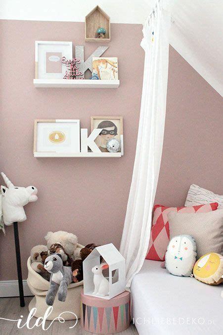 Kinderzimmer Gestalten Rosa by Kinderzimmer Altrosa