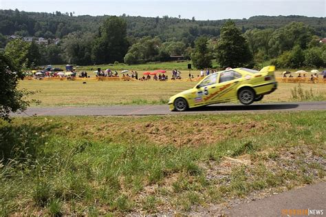 Der Garten Fritz by K 246 Hler Dominiert Kinzig Rallye Motorsport