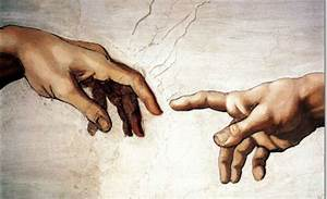 'Hand Of God', Or Believers Grasping A Straw?
