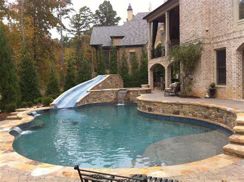 images of backyard pools backyard oasis pools free form pool st marlo