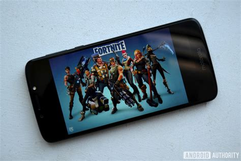 fortnite mobile  android    compatible phones
