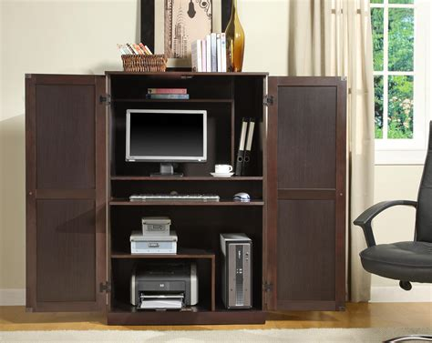 armoire basse bureau furniture stunning display of wood grain in a