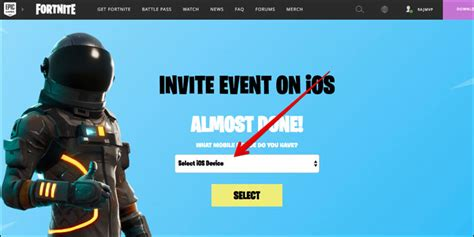 How To Download Fortnite Battle Royale On Iphone And Ipad
