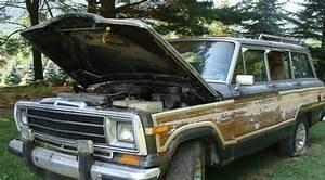 Jeep Grand Wagoneer : worth saving 1986 jeep grand wagoneer ~ Medecine-chirurgie-esthetiques.com Avis de Voitures
