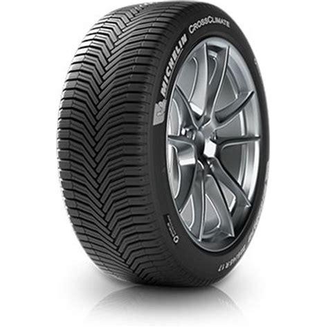 pneu 4 saisons michelin 205 55r16 94v crossclimate xl feu vert - Pneus 4 Saisons Michelin