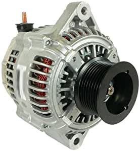 amazoncom discount starter alternator replacement